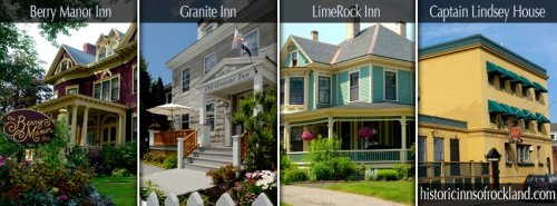 The Historic Inns of Rockland