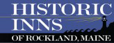 Historic Inns of Rockland logo